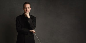 Meet Our Conductor - Richardson Symphony OrchestraRichardson